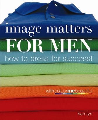 mens book - Color Me Beautiful Book