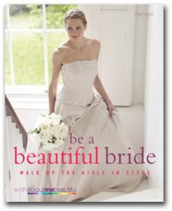 Be a Beautiful Bride book